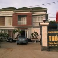 Biệt thự Thúy Ty, Núi Thành, Quảng Nam