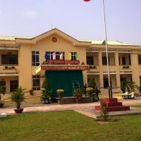 Kho K55 Nông Sơn, Quảng Nam