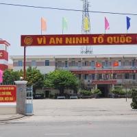 Phòng cháy chữa cháy TP. Đà Nẵng
