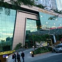 Penthouse Mr. Thơm, Ks Galina Nha Trang