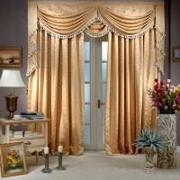 Những xu hướng chọn rèm cửa cho không gian sống của bạn